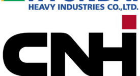 Alliance Hyundai &  CNH Industrial !